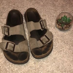 Birkenstock Betula Style Sandals